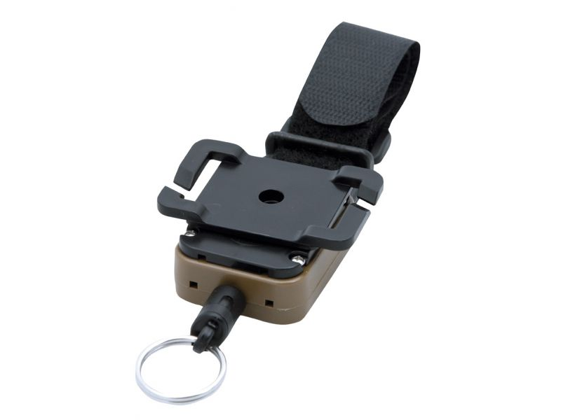 Gear Tether Combo MOLLE Mount