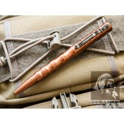 Smith and Wesson Military&Police Tactical Pen Gen2, Bronze