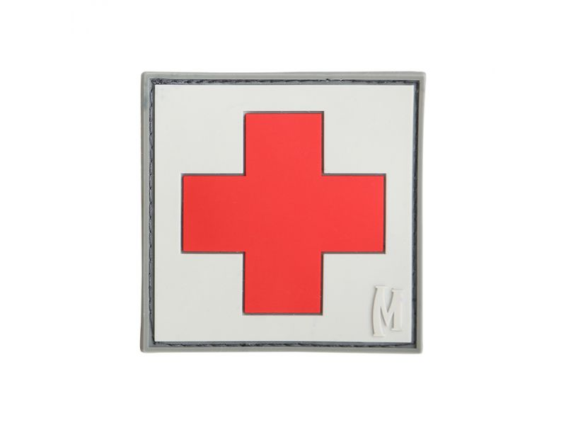 """Maxpedition MEDIC PATCH (1""""x1"""")"""