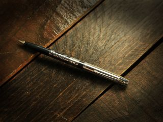 Rite in the Rain Standard Clicker All-Weather Pen