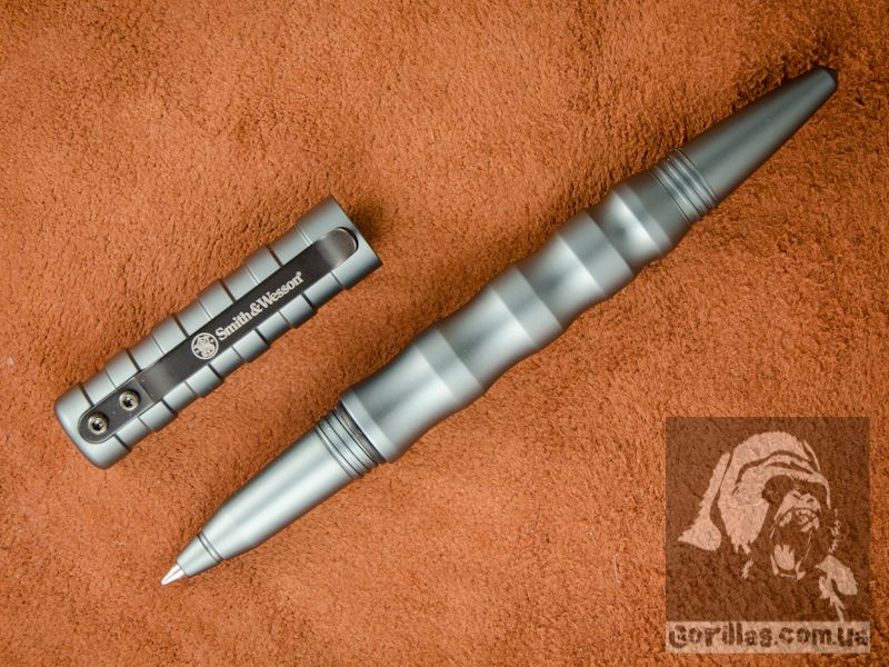 Smith and Wesson Military&Police Tactical Pen Gun Metal Grey, Gen2