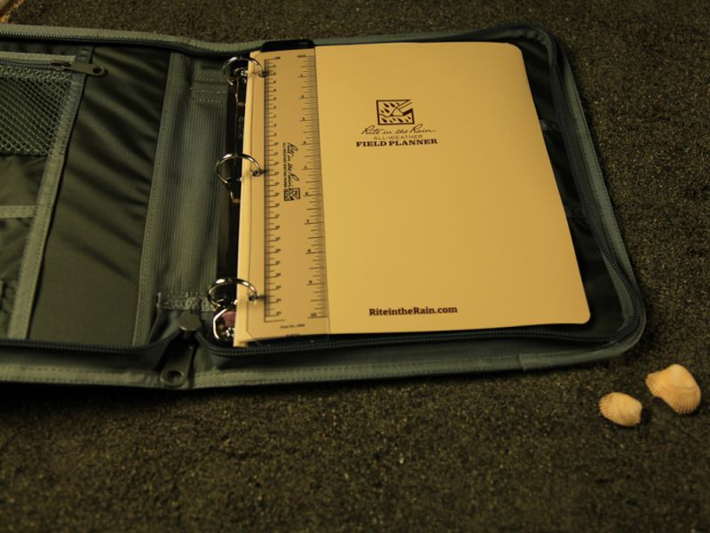 Rite in the Rain Tactical Field Planners Starter Kit