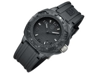 Luminox Night View 0201 Blackout