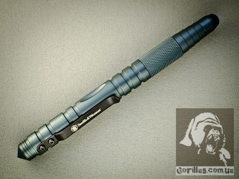 Smith and Wesson Tactical Pen & Stylus