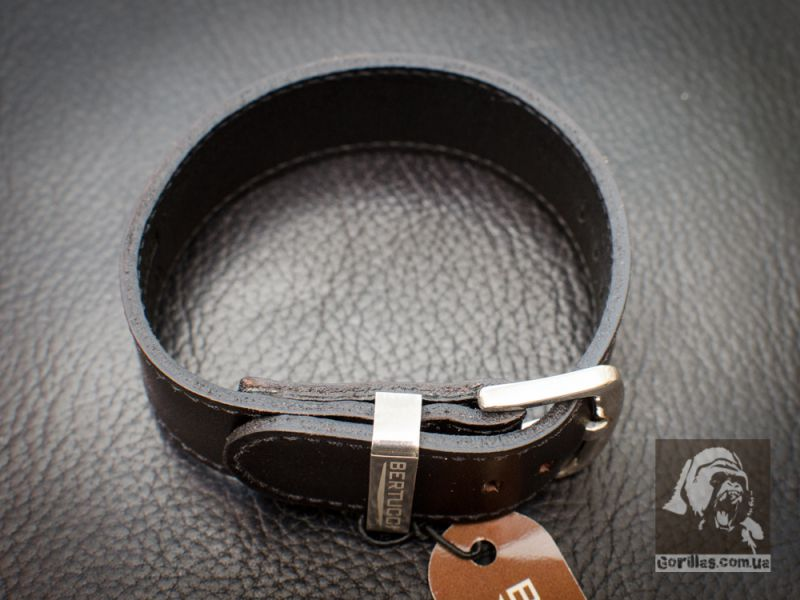Bertucci DX3 Leather 22 mm