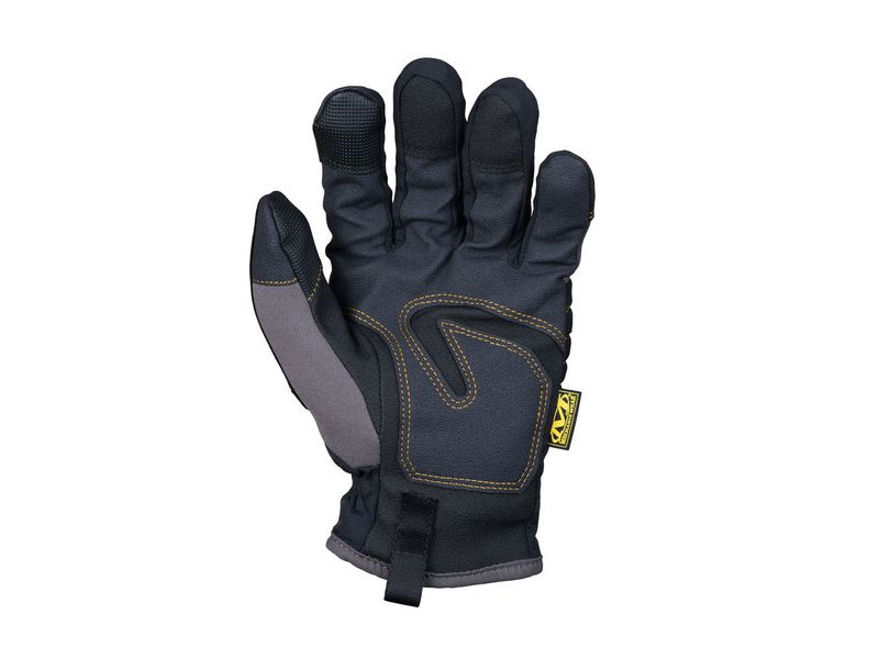 Mechanix Winter Impact