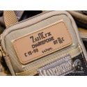 Gorillas TACTICAL™ 7,62 ammo can patch