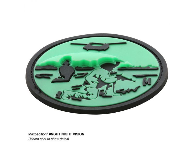 Maxpedition NIGHT VISION PATCH
