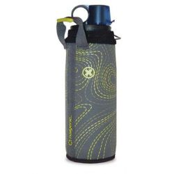 Nalgene OTF or OTG Sleeve, Gray Green
