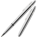 Fisher Space Pen Chrome Bullet with Clip