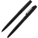 Fisher Space Pen Military Non-Reflective Black