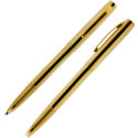 Fisher Space Pen Lacquered Brass Cap-O-Matic