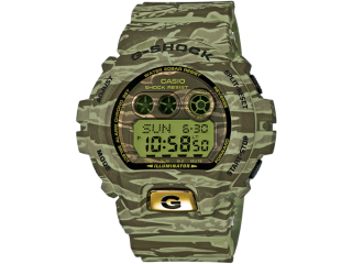 CASIO GD-X6900TC-5ER