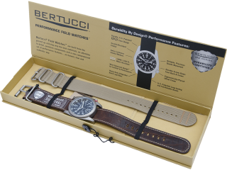 Bertucci A-4T Vintage Combo Pack