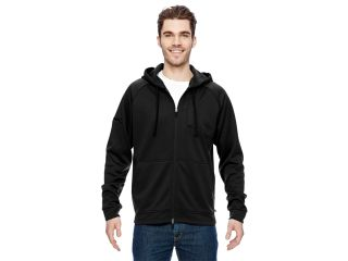 Dickies Tactical Full Zip Fleece Hoodie