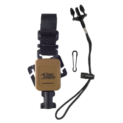 Sidearm Low Force Combo MOLLE Mount