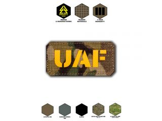 Патч Ukrainian Armed Forces IR