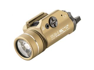 Streamlight TLR-1 HL® Flat Dark Earth