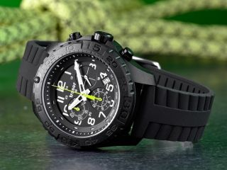 Traser OUTDOOR PIONEER CHRONOGRAPH