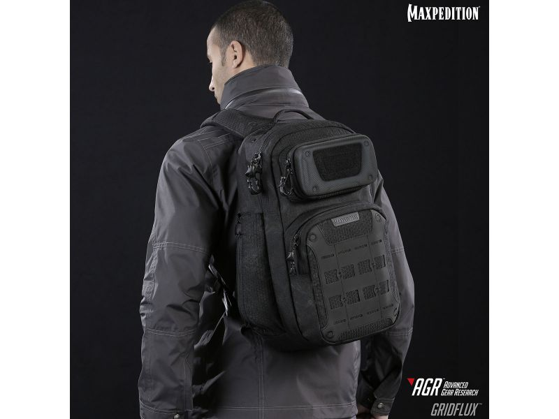 Maxpedition GRIDFLUX™
