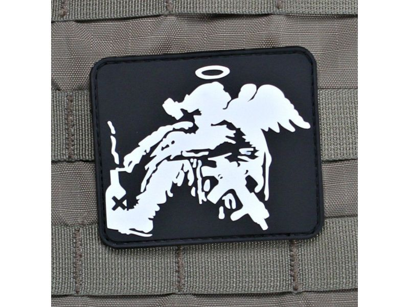 HEAVY DAYS MORALE PATCH