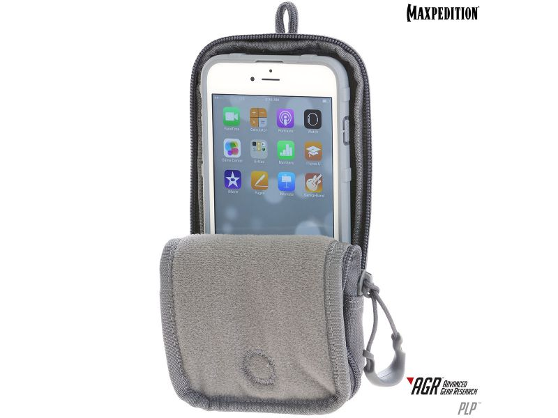 Maxpedition PLP™ iPhone 6s/7 Plus Pouch