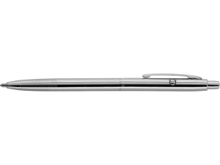 Fisher Space Pen Chrome Plated Shuttle