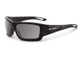 ESS Credence Smoke Gray Lenses