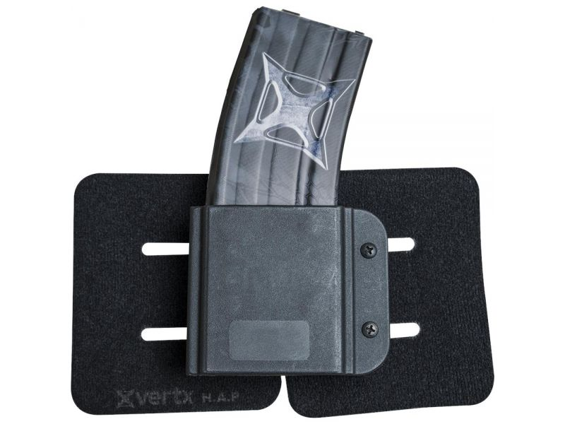 Vertx BELT ADAPTER PANEL