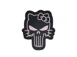TACTICAL KITTY MORALE PATCH