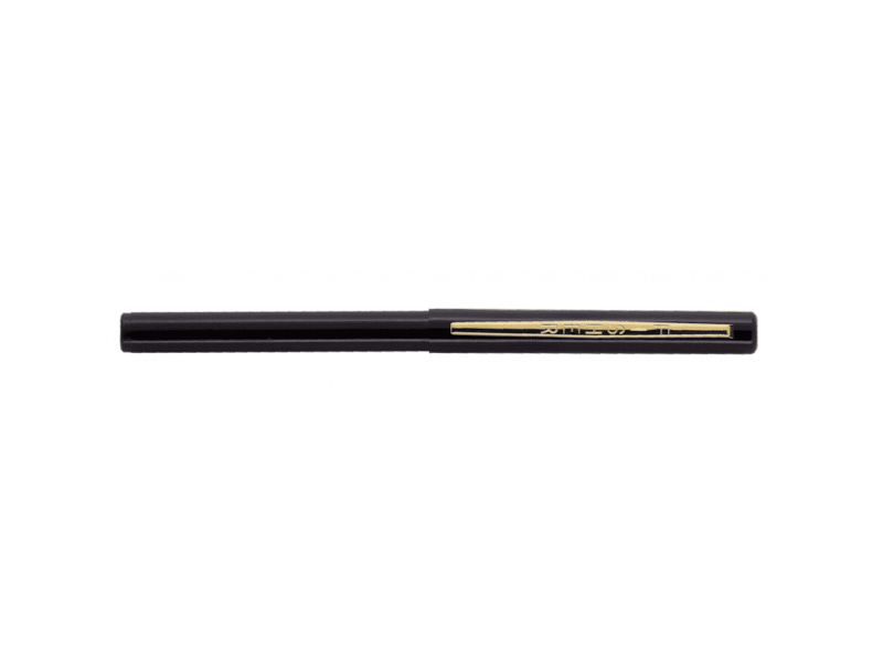 Fisher Space Pen Black Stowaway with Clip