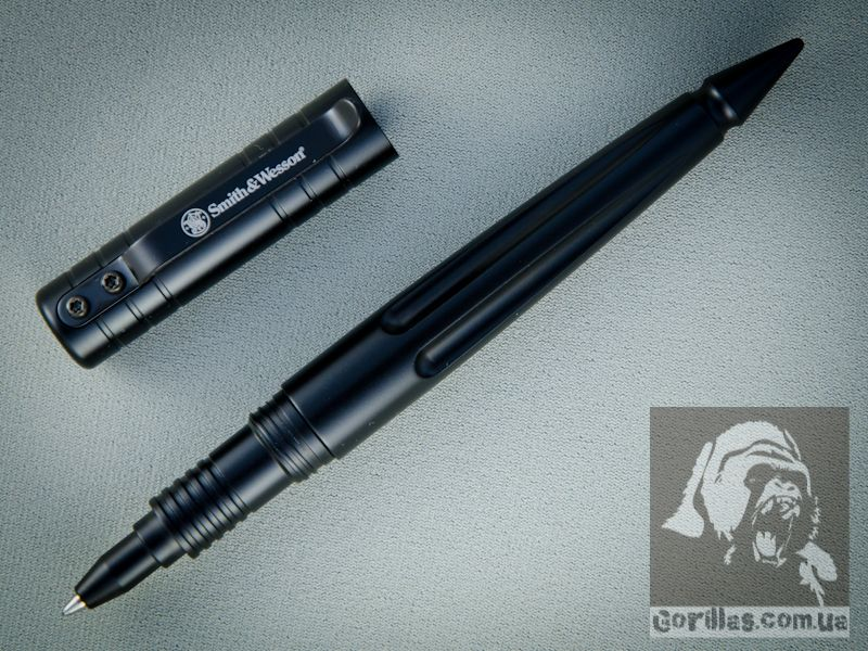 Smith and Wesson Tactical Pen, черная