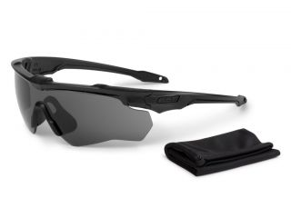ESS CROSSBLADE ONE BLACK W/SMOKE GRAY