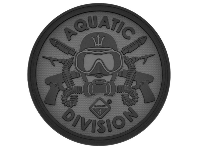 Hazard 4® Aquatic Division™ Patch