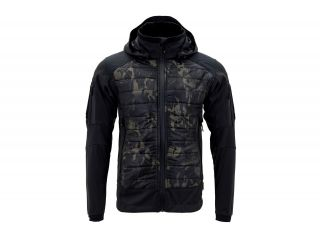 CARINTHIA ISG 2.0 JACKET MULTICAM BLACK LIMITED EDITION