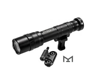 SureFire SCOUT LIGHT® PRO DUAL FUEL