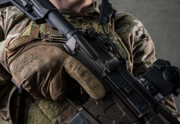 MECHANIX SPECIALTY VENT COYOTE